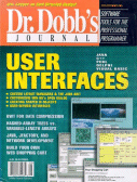 DDJ Cover from September, 1996, here for decorative purposes only.