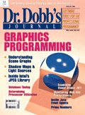 The cover of Dr. Dobb's Journal, July, 2002, here for decorative purposes only.